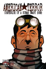 Confession Of A Human Smart Bomb Vol. 1