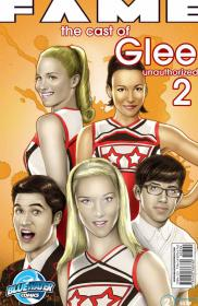 The Cast of Glee 2