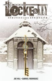 Band 4 - Schlüssel zum Königreich