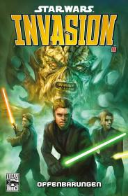 Invasion III - Free Preview