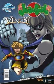 Venus Vol. 1