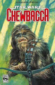 Band 06 - Chewbacca