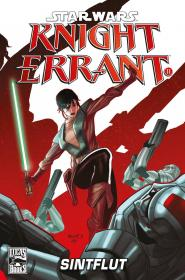 Knight Errant II - Free Preview