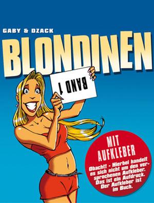 Blondinen 1