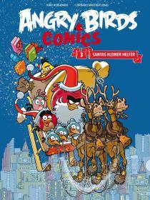 Band 3 - Santas Kleiner Helfer