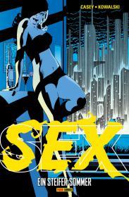 SEX - Ein steifer Sommer