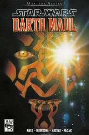 Darth Maul - Free Preview