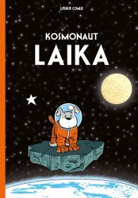 Kosmonaut Laika