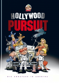 Hollywood Pursuit Vol. 1