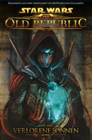 The Old Republic Band 3 - Free Preview