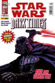 Band 092 - Dark Times