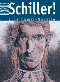 Eine Comic-Novelle (Teil 1)