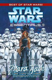 Band 09 - Mara Jade: Die Hand des Imperators - FREE PREVIEW