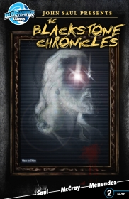 The Blackstone Chronicles 2