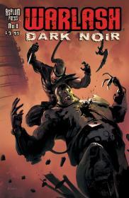 Dark Noir #1