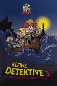 Kleine Detektive 3