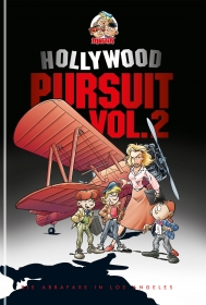 Hollywood Pursuit Vol. 2