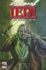 #66 - Jedi - Die Dunkle Seite - Free Preview