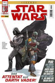 Band 119 - Darth Vader und der Schrei der Schatten 3