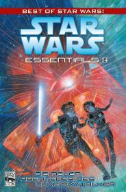 Band 14 - Die neuen Abenteuer des Luke Skywalker