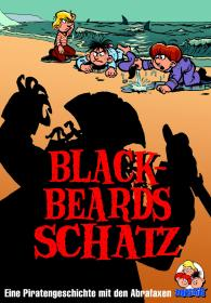 Blackbeards Schatz