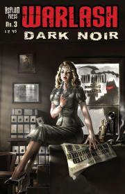 Dark Noir #3