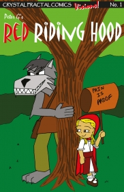 Red Riding Hood #1