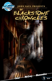 The Blackstone Chronicles 1