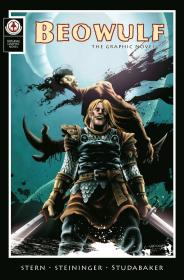Beowulf – The Graphic Novel