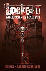 Band 1 - Willkommen in Lovecraft