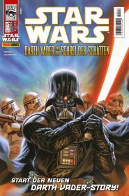 Band 117 - Darth Vader und der Schrei der Schatten 1
