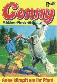 Anne kämpft um ihr Pferd