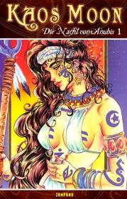 Die Nacht von Anubis Teil 1