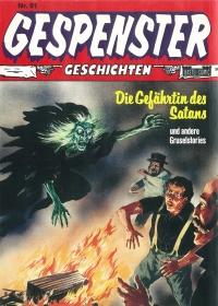 Die Gefährtin des Satans