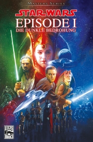 Episode 1 - Die Dunkle Bedrohung - Free Preview