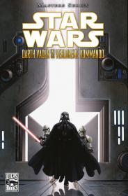 Band 05 - Darth Vader und das verlorene Kommando