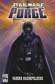 #80 - Purge - Vaders Rachefeldzug