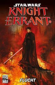 #73 - Knight Errant III - Flucht