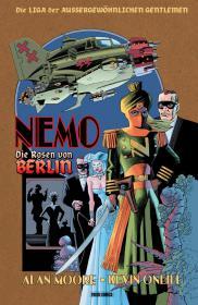 Band 2 - Nemo: Die Rosen von Berlin