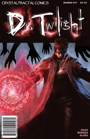 Dr. Twilight