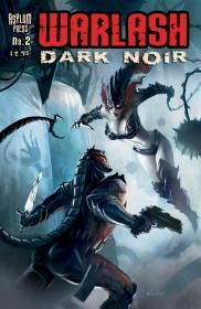 Dark Noir #2