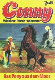 Das Pony aus dem Moor