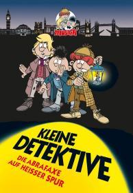 Kleine Detektive 1
