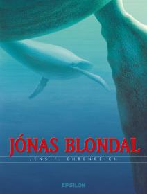 Jónas Blondal