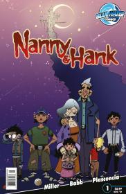 Nanny & Hank Vol. 1