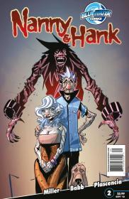 Nanny & Hank Vol. 2