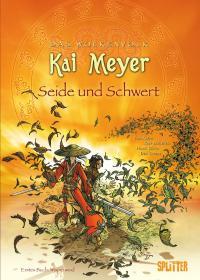 Seide und Schwert - Erstes Buch: Wisperwind