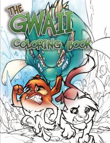 The Gwaii - Coloring Book